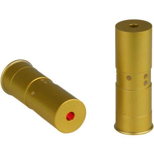 Патрон для холодной пристрелки SM39007 12 калибра Yukon SightMark 12GA Laser Bore Sights.