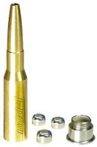 Лазерный патрон холодной пристрелки Red-I калибра 7,62x39