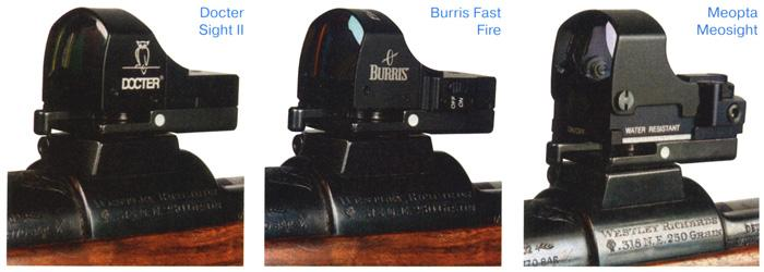 ������������� ������ Burris FASTFIRE II ™ RED DOT REFLEX SIGHT (#300232)