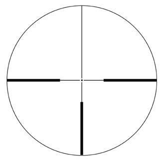 Оптический прицел IOR Valdada Hunting 1x/4x32 с подсветкой (4AD)