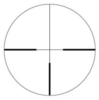 Оптический прицел IOR Valdada Hunting 4x32/1