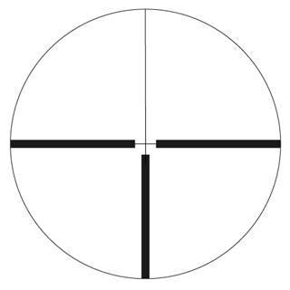Оптический прицел Artemis 2000 1.5-6x42 4