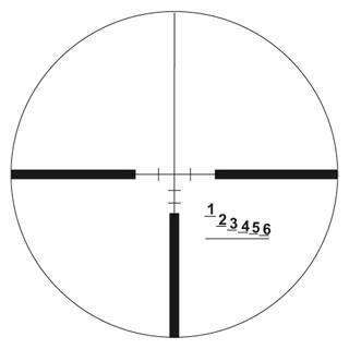 Оптический прицел Artemis