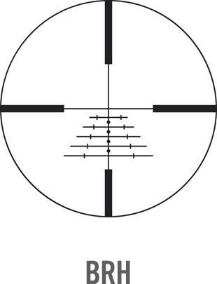 Оптический прицел Swarovski Z6 5-30x50 P L с подсветкой (BRH)