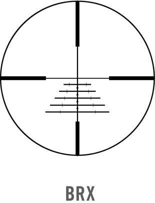 Оптический прицел Swarovski Z5 5-25x52 P с подсветкой (BRX)