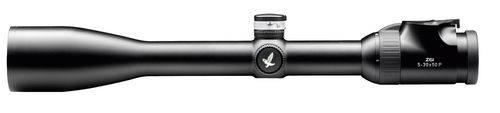 Оптический прицел Swarovski Z6 5-30x50 P BT L с подсветкой, BT (PLEX)