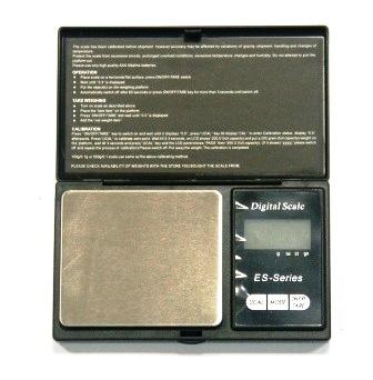 Весы электронные ES-100A 100g Х 0,01g.