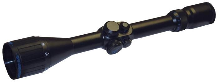 Оптический прицел Shepherds 3-10x40 25.4мм 310-P3, без подсветки (P3)
