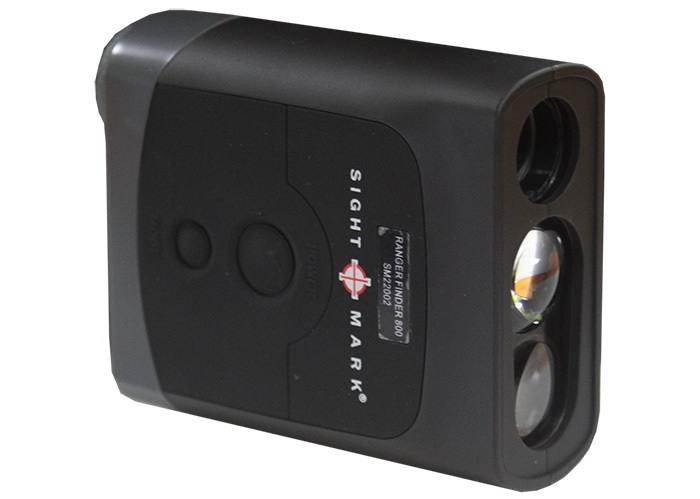 Лазерный дальномер Sightmark Range Finder 800 SM22002