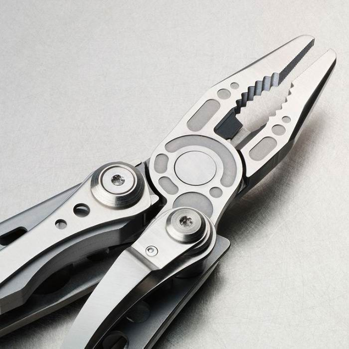 Мультитул LEATHERMAN SKELETOOL 830845
