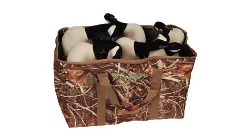 Сумка-рюкзак Tanglefree для переноски 6 чучалок гусей B8029