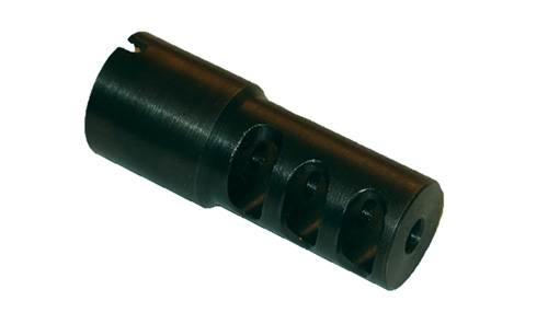 Дульный тормоз компенсатор (ДТК) ME 5.45 кал., для АКС-74У, Вулкан ТК, 450002