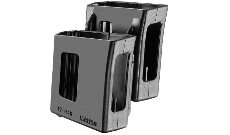 Футляр стяжка (спариватель) для магазинов оружия М16/М4/AR15 FAB Defense TZ-M4