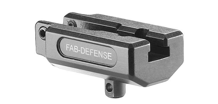 Переходник-адаптер для сошек Fab Defense M4-BHA