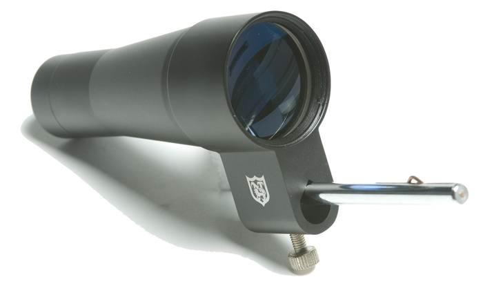 Холодная оптическая пристрелка Nikko Stirling 16 ствольных вставок - от 4.5mm до .12 NSALIGNER