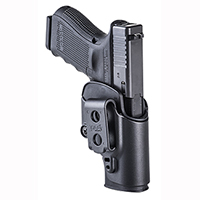 Кобура для пистолета Glock кал. 9х19 мм, .40 S&W CAA tactical AHSGL