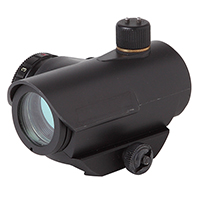 Коллиматорный прицел Firefield Compact Red/Green Dot Sight FF 13001