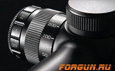 Оптический прицел Hawke Vantage IR SF 4-16x50, 25.4 мм, с подсветкой, отстройка параллакса, 10× Half Mil Dot, 14291