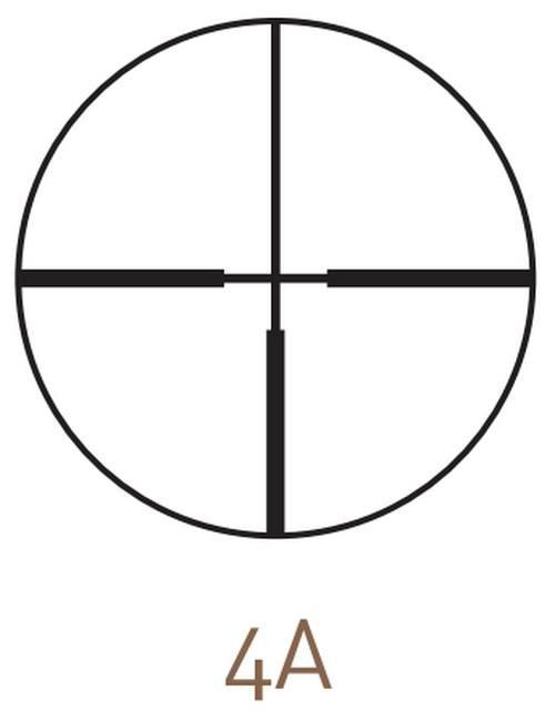Оптический прицел Kahles C 2.5-10x50 с шиной SR (4A)