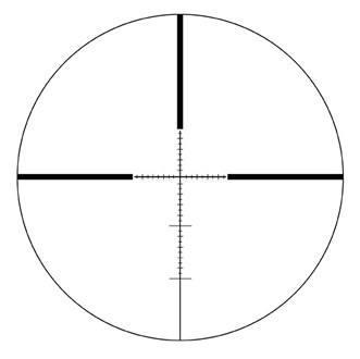 Оптический прицел IOR Valdada Tactical 10x42 с подсветкой (MP8)