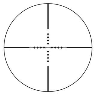 Оптический прицел  Meostar R1 4-16x44 MD
