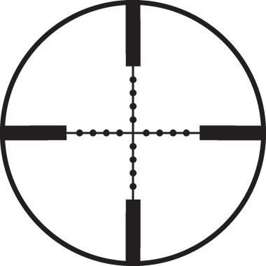 Оптический прицел Leupold Mark 4 3.5-10x40 (30mm) LR/T M1 матовый, с подсветкой (Mil Dot) 67930