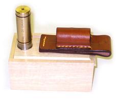 Лазерный патрон холодной пристрелки Red-I калибра 20