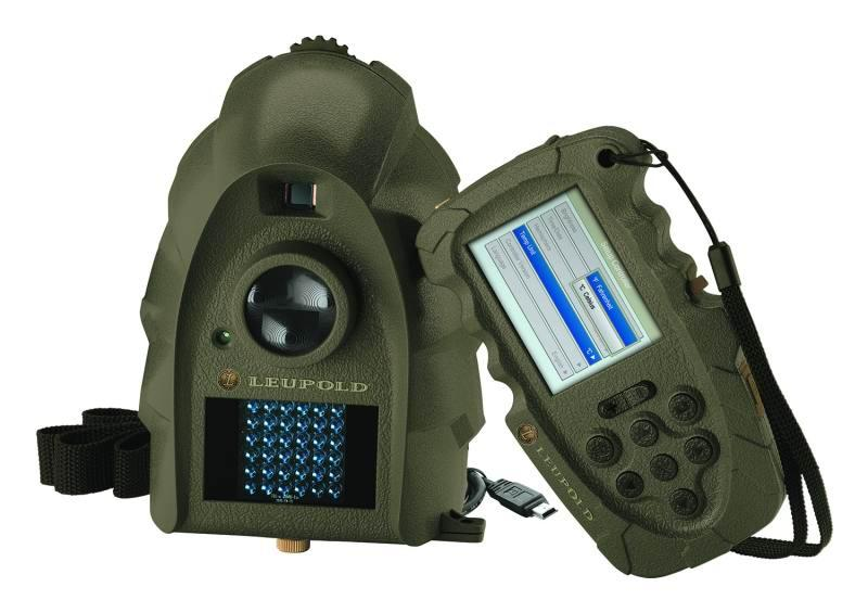 Камера слежения Leupold RCX-1