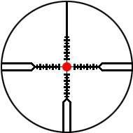 Оптический прицел Schmidt&Bender Police Marksman 1,1-4x20 PM ShortDot (CQB)