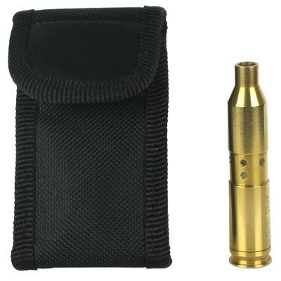 Патрон для холодной пристрелки SM39004 . 264 Win Mag Yukon SightMark 264 WIN Laser Bore Sights.