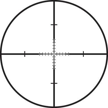 Оптический прицел Leupold Mark 4 4.5-14x50 (30mm) LR/T M1 матовый (TMR) 60005