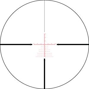 Оптический прицел Vortex Razor HD 5-20x50 FFP (EBR-2B 25MOA Turrets)