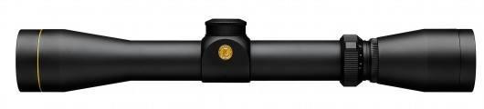 Оптический прицел Leupold VX-1 2-7x33mm матовый   (Heavy Duplex)