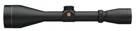 Оптический прицел Leupold VX-1 3-9x50mm матовый  (LR Duplex)