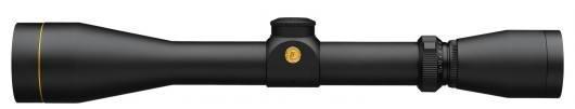 Оптический прицел Leupold VX-1 4-12x40mm матовый (LR Duplex)