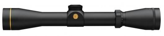 Оптический прицел Leupold VX-2 2-7x33mm  матовый (LR Duplex)