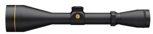 Оптический прицел Leupold VX-2 4-12x50mm  серебристый (Fine Duplex)