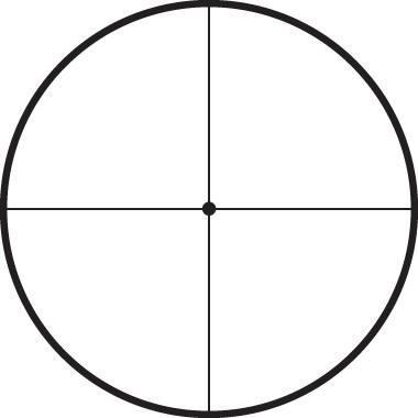 Оптический прицел Leupold VX-2 6-18x40mm AO Target (Target Dot)