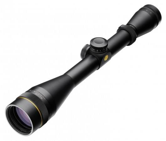 Оптический прицел Leupold VX-2 6-18x40mm AO  (LRV Duplex)