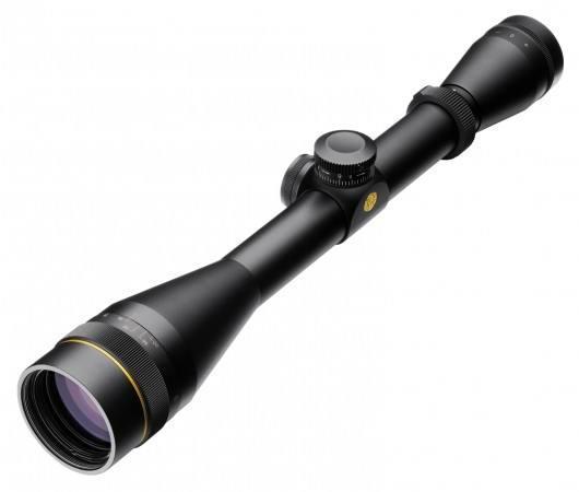 Оптический прицел Leupold VX-2 6-18x40mm AO матовый CDS (Fine Duplex)