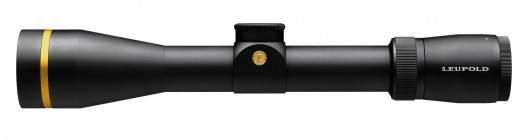 Оптический прицел Leupold VX-6 2-12x42 (30mm) CDS  с метрикой, с подсветкой (FireDot LR Duplex)