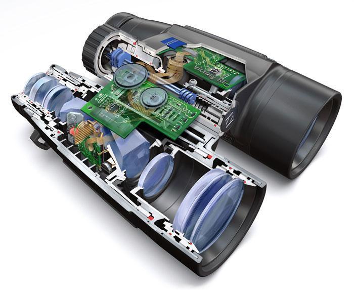 Лазерный дальномер Carl Zeiss