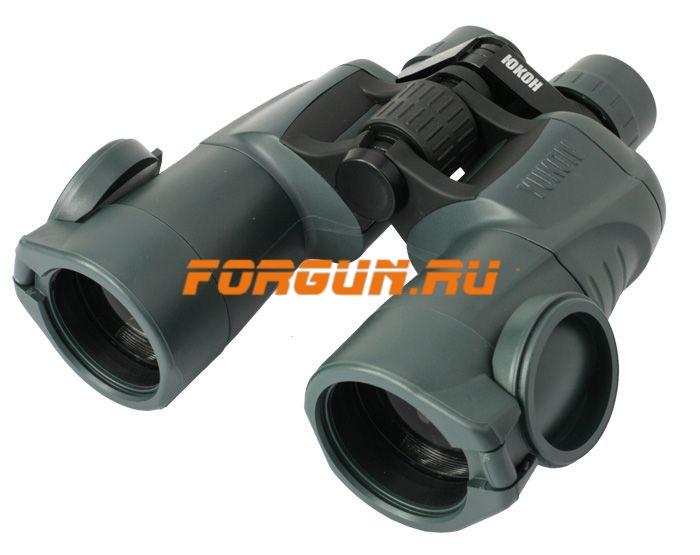 Бинокль Yukon Futurus 10x50 WA, 22032