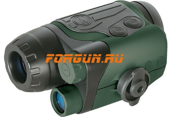 Прибор ночного видения (1+) Yukon NVMT Spartan 2x24