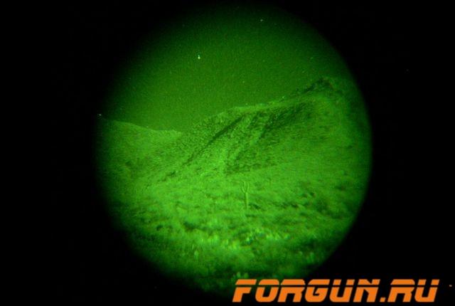 Прибор ночного видения (1+) Yukon NVMT Spartan 3x42 WP