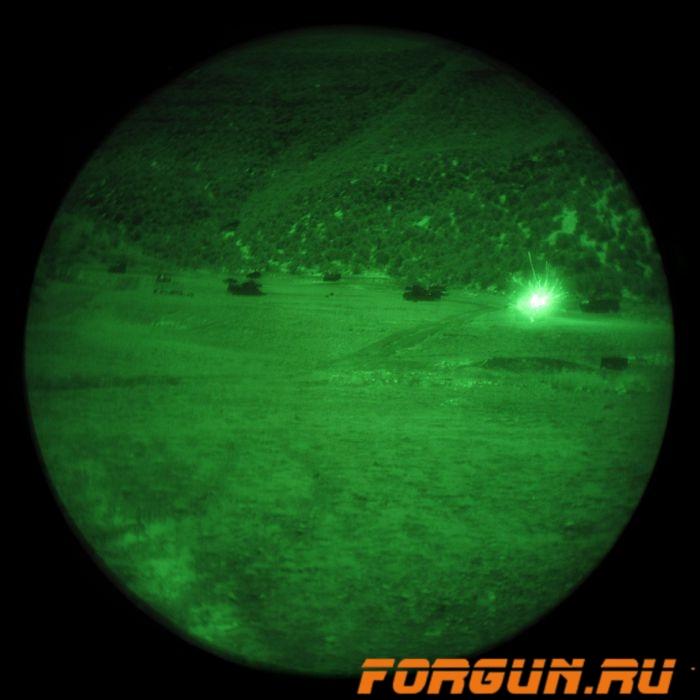 Прибор ночного видения (1+) Yukon NVMT Spartan 4x50