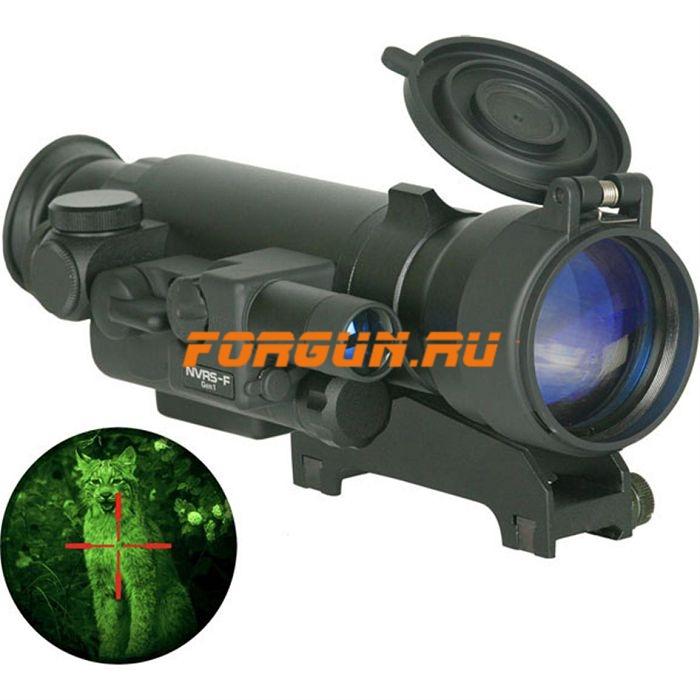 Прицел ночного видения (1+) Yukon Sentinel 2.5x50 L