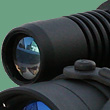 Прицел ночного видения (1+) Yukon Sentinel 2.5x50 L боковое крепление, 26017T
