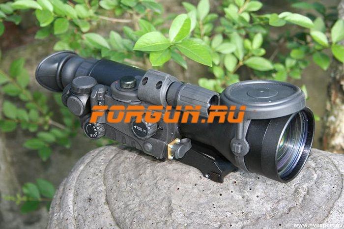 Прицел ночного видения (1+) Yukon Sentinel 3x60 L