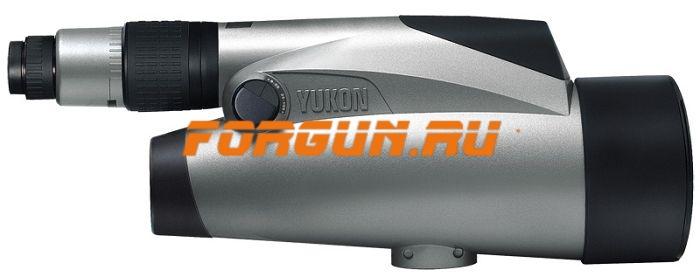 Подзорная труба Yukon 6-100x100 LT Silver, 21032s